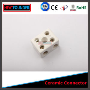 High Quality Customized Ceramic Terminal for Wire Connector pictures & photos