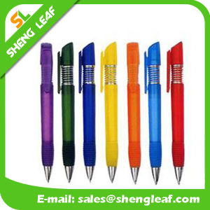 New Style Hot Sale Manufacturer Cheap Ballpoint Pen (SLF-PP021) pictures & photos