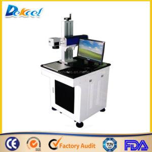 Laser Marking Machine/ Fiber Laser 20W Metal Marker Ce/FDA pictures & photos