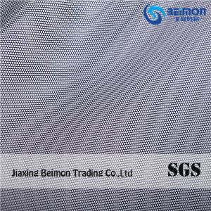 2016 Popular 100% Polyester Mosquito Net Fabric pictures & photos