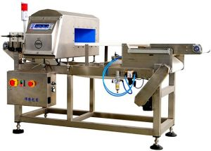 FDA Approved Metal Detector for Food Packaging (MD09) pictures & photos