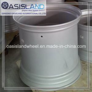 22.5 Steel Wheel (16.00X22.5 20.00X22.5 20.00X26.5) for Farm Trailer pictures & photos