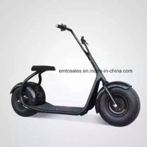 New Mobility Scooter 60V High-Collocation Electric Sport Motorcycle pictures & photos