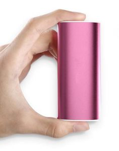 5200mAh Outdoor Portable Yoobao Mini Power Bank for Smart Phone