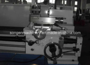 Swing Over Bed 300mm Bench Lathe pictures & photos