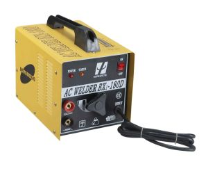 AC Arc Welding Machine (BX1-180D) pictures & photos