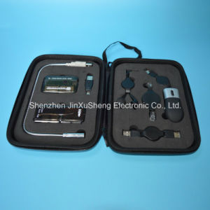 USB Travel Kits for Computer and Mobilephone Connection