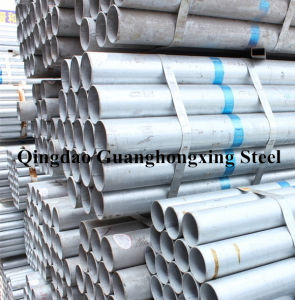 ASTM1045, 45#, C45, S45c, Hot Rolled, Carbon Steel Seamless Pipe pictures & photos