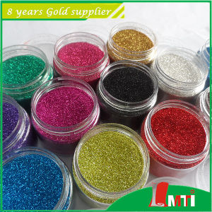 Colored Shine Shoe Glitter Now Big Sale pictures & photos