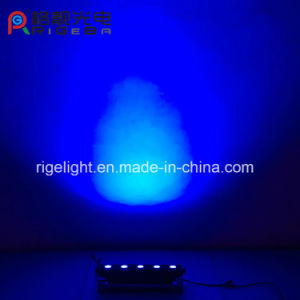Good Quality Waterproof Stage Party Art Mesh P5 High Power 5*25W RGBWA 5in1 Outdoor LED Wall Wash pictures & photos