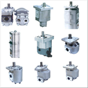 Hydraulic Gear Pump for Construction&Agricultural Machinery pictures & photos