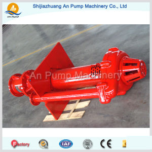 Heavy Duty Mining Industry Submersible Sump Pump pictures & photos