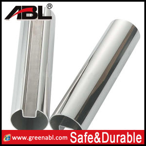 Stainless Steel Mirror Polished Tube pictures & photos
