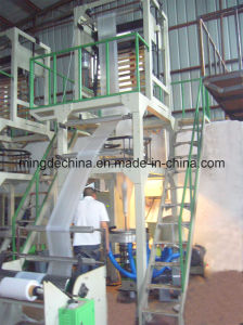 HDPE Film Blowing Machine (MD-H60) pictures & photos
