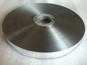 25 Um Aluminum Foil Tape Adhesive Mylar Tape Use in Coaxial Cable as Insulation Material pictures & photos