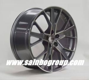 F65131 18inch, 19inch 2016 for Audi RS6 Replica Car Alloy Wheel Rim pictures & photos