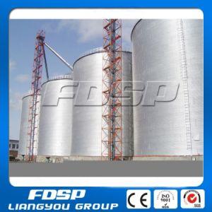 Hot Sale Galvanized Steel Silo for Grain Storage/Wheat Silo pictures & photos