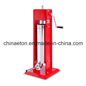 Sloivery Color Sausage Stuffer Machine pictures & photos