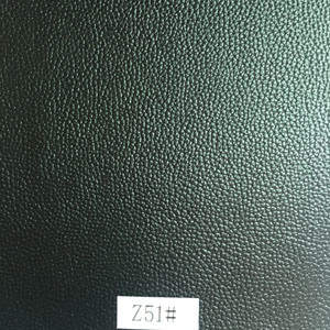 Synthetic Leather (Z51#) for Furniture/ Handbag/ Decoration/ Car Seat etc pictures & photos