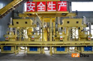 Yfk680 Straw Pellet Production Line pictures & photos