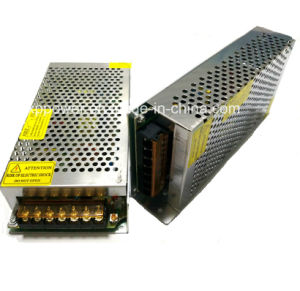 200W/100-240V 50/60Hz SAA Constant Voltage LED Switching Power Supply pictures & photos