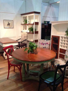 Functional Dining Table Antique Furniture pictures & photos