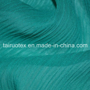 Polyester Various Crepe Chiffon for Women Dresses Garments pictures & photos