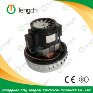 Wet&Dry Vacuum Cleaner Motor, Single Stage, Electric Machinery