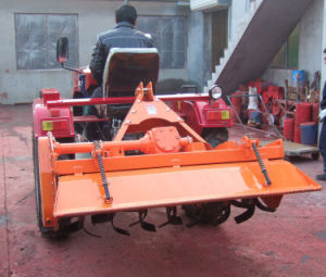 2016 Year New Design with Attractive Price Factory Direct Supply Rotary Cultivator (12-150HP Tractor Power) pictures & photos