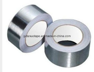 HVAC Sector 40mic Aluminum Duct Tape pictures & photos