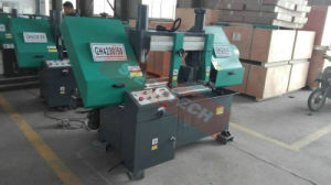 Gh4240 Type Band Saw Machine pictures & photos