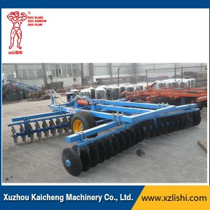 China New Agricultural Disc Harrow for Tractor pictures & photos