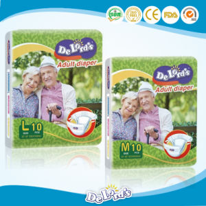 2017 New Products China Wholesale Adult Diaper pictures & photos