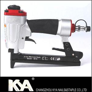 (8016) Pneumatic Staplers for Construction, Decoration pictures & photos