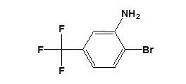 2-Bromo-5- (trifluoromethyl) Aniline CAS No. 454-79-5 pictures & photos