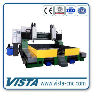 CNC High-Speed Tubesheet Drilling Machine pictures & photos