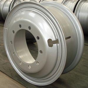 Steel Wheel Rim Tubeless 22.5*9.75 pictures & photos