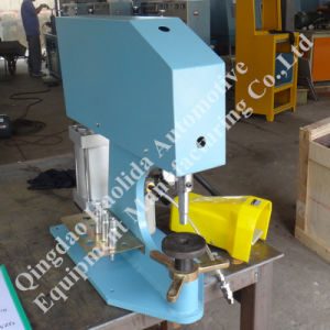Air Brake Shoe Rivet Machines pictures & photos