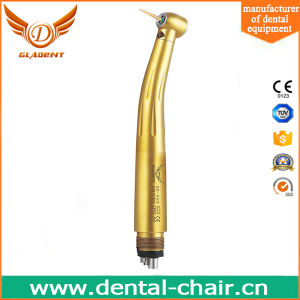 Gladent Dental High Speed LED Handpiece pictures & photos