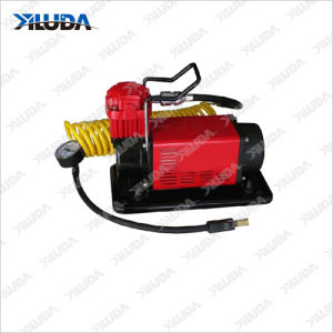 Yiluda 75L 40mm Cylinder Air Compressor