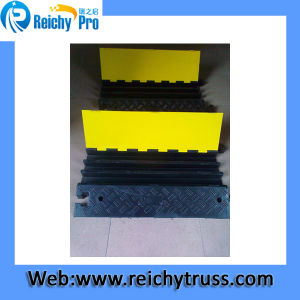 Flexible Cable Ramp/Rubber Cable Ramp for Floor/Cable Ramp for Outdoor pictures & photos