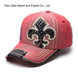 Custom Sport OEM Baseball Cap