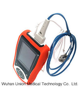 Ce Approved Handheld Pulse Oximeter (various colors available) pictures & photos