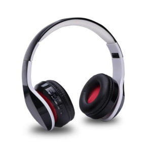 Stereo Wireless Bluetooth V4.0 Headset Headphone Support NFC Function pictures & photos
