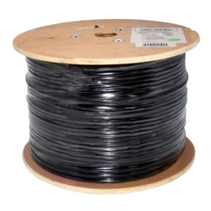 FTP CAT6 Ethernet LAN Cable 305m Indoor/Outdoor Fluke-Tested 10/100/1000 Base pictures & photos