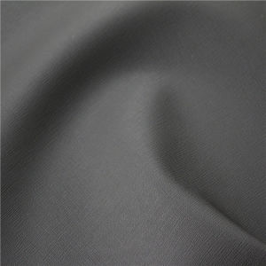 Hot Sale Upholstery PVC Artificial Leather for Furniture Sofa Decoration pictures & photos