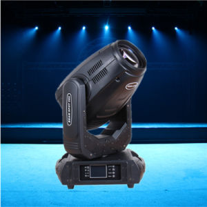 280W Sharpy 10r Spot Beam Moving Head Effect Stage Light pictures & photos