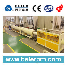 110-315mm PVC Pipe/Tube Plastic Extrusion Machine Production Line pictures & photos