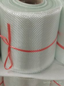 Fiberglass Glass Woven Rovings for Fishing Boats pictures & photos
