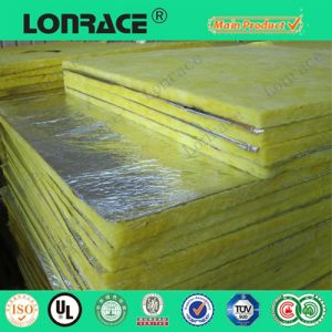 High Quality Glasswool Roll Price pictures & photos